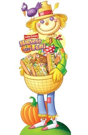 14 best Little Debbie Fall Fun Party Planner images on Pinterest - best of fun coloring pages for fall