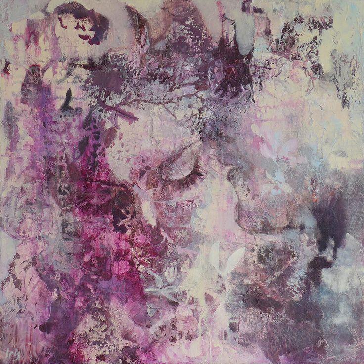 Iris Schreven - Scent of magenta