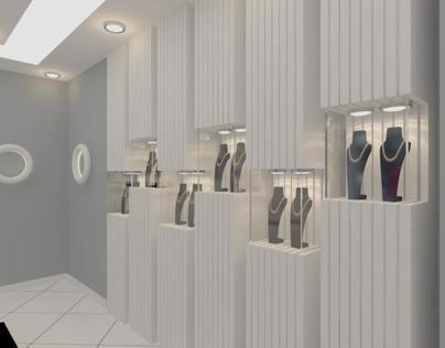 Jewellery Store / Kuyumcu