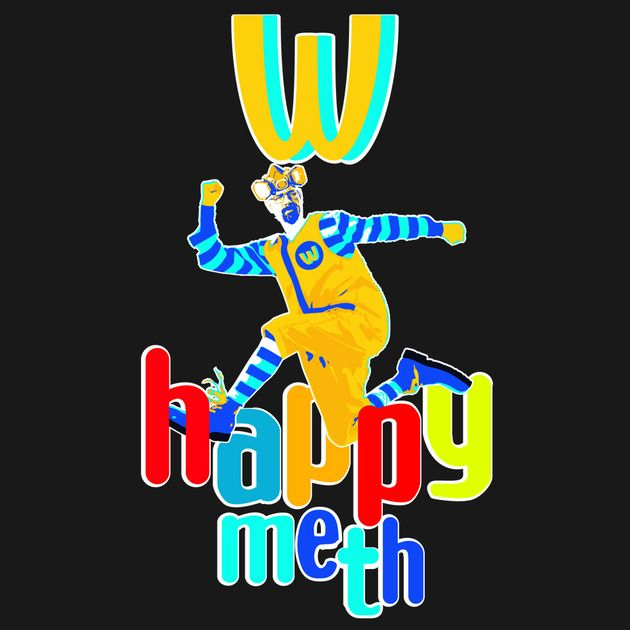 HAPPY METH