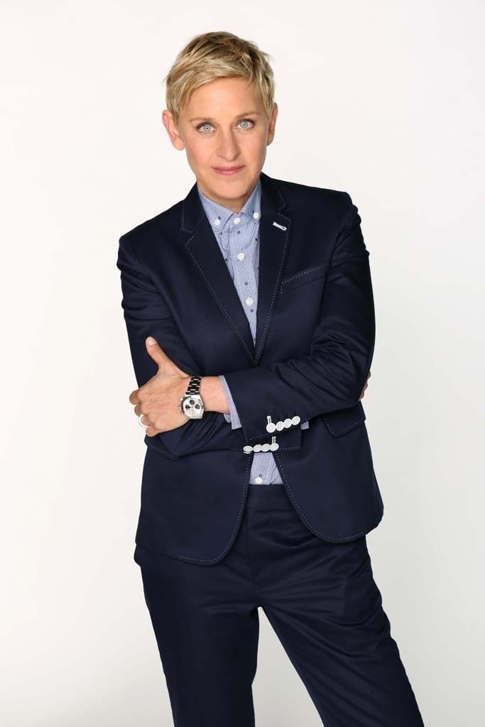 Ellen's Next Gig: Lifestyle Guru - Slideshow - WWD.com