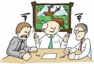 CRE - MEDIAÇÃO E ARBITRAGEM: O QUE É  MEDIAÇÃO DE CONFLITOS?