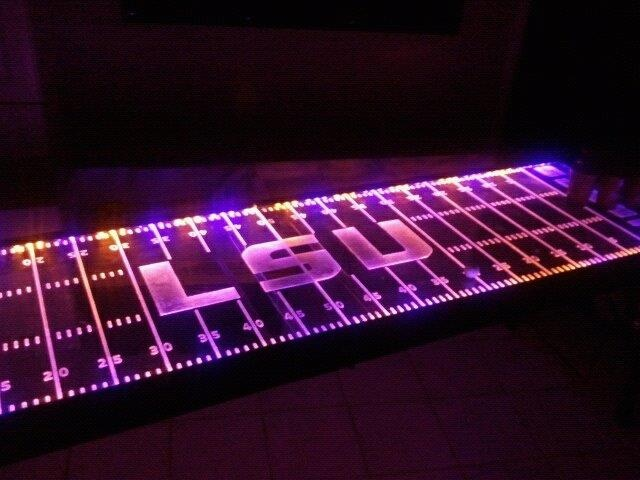17 Best Images About Beer Pong Table Project On Pinterest Make Your Own Beer Glow And Cool