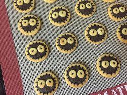 ススワタリ達☆アイスボックスクッキー by umi0407 [クックパッド] 簡単おいしいみんなのレシピが233万品