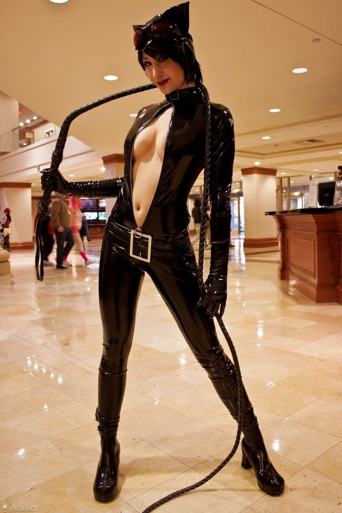 66 best Catwoman Cosplay images on Pinterest | Catwoman