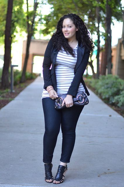 If you want to look cool in casual wear but are wary of what to wear due to your plus size body shape and figure, plus size segment has a lot to offer.
