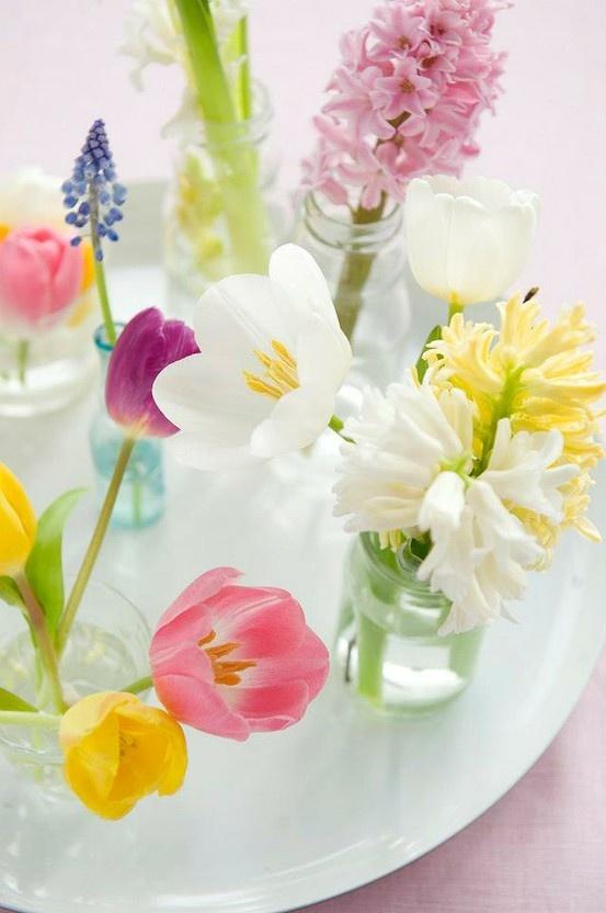 Fina Svenska Blommor