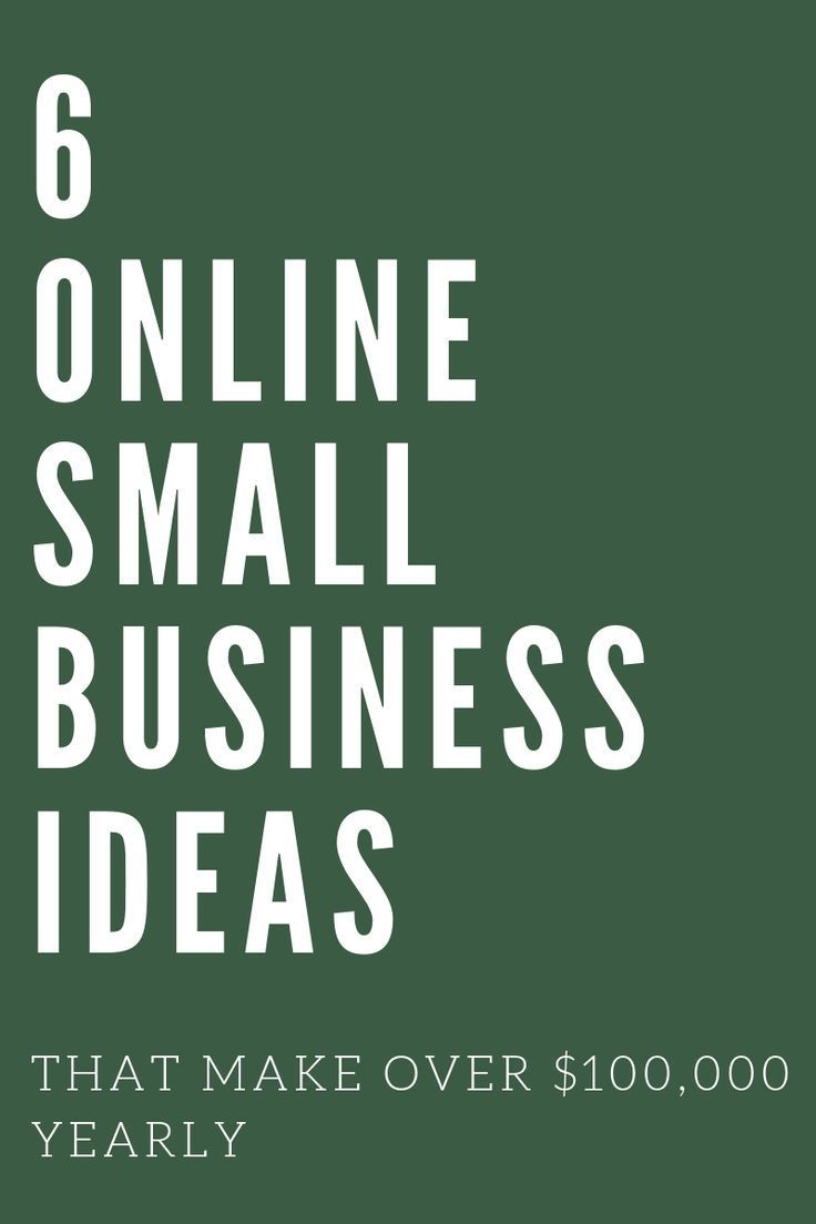 Six Figure Online Business Ideas You don't nee…