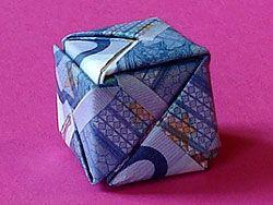 Geldgeschenke verpacken
