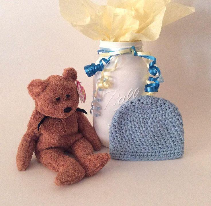 Preemie Boy Clothes, Preemie Hat, Nicu Baby, Baby Boy Hospital Hat, Crochet Baby Hat, Tiny Hat, Preemie Boy, Reborn Babies, Premature Baby by Crochet2Cherish4You on Etsy