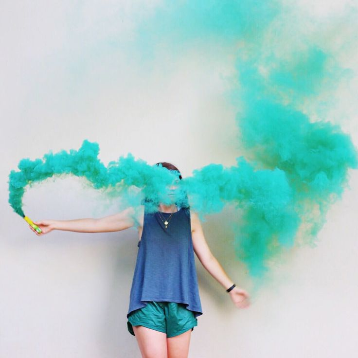this summer has been the (smoke) bomb.  brb guillotining myself for that one. #abmlifeiscolorful