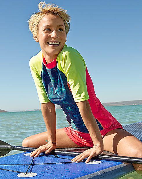 Sprawdź propozycję na lato od Tchibo! Kostiumy kąpielowe, bikini, plażowe torby i letnie stylizacje - najlepsza moda na zmienną, letnią pogodę. http://www.tchibo.pl/-t400056197.html #Tchibo #tchibopolska