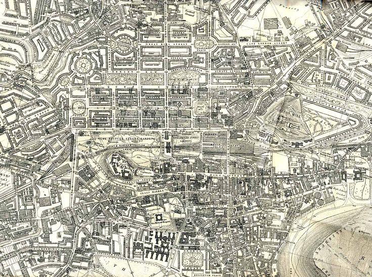 Edinburgh 1925