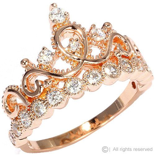 Ehi, ho trovato questa fantastica inserzione di Etsy su https://www.etsy.com/it/listing/194167756/rose-gold-plated-sterling-silver-crown