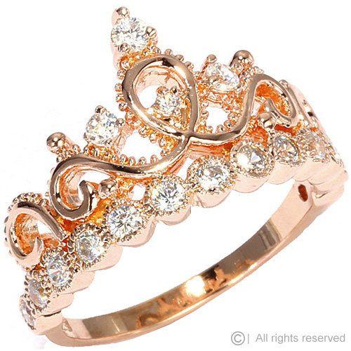 Ehi, ho trovato questa fantastica inserzione di Etsy su https://www.etsy.com/it/listing/194167756/rose-gold-plated-sterling-silver-crown