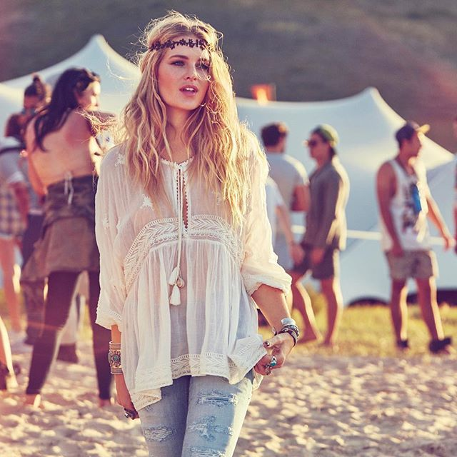 """Odd Molly festival collection 