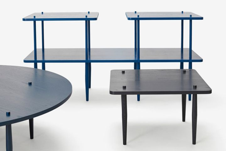 L series by Assembly Design » Retail Design Blog