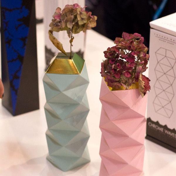 Stockholm Furniture Fair 2015: Uncompromisingly Scandinavian Design - Design Milk