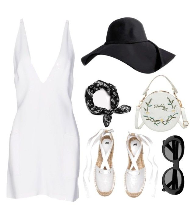 """""""Untitled #5"""" by angeline-mewengkang on Polyvore featuring Christopher Kane, rag & bone and Acne Studios"""