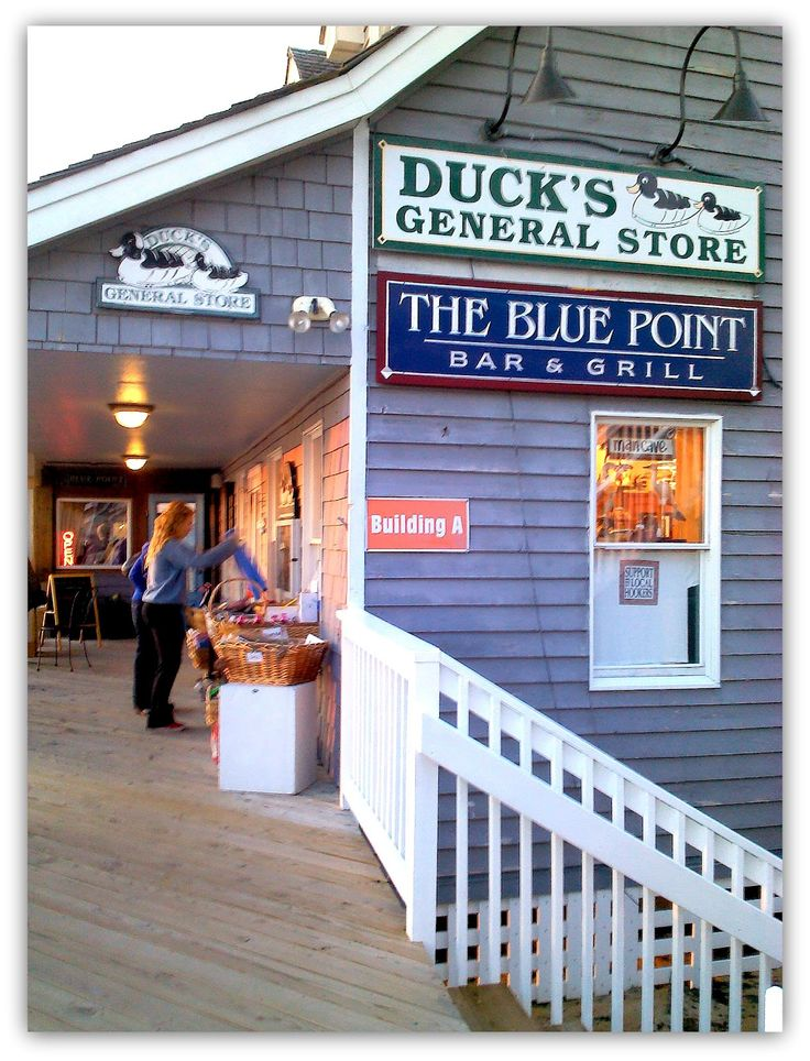 Sweet Little Bluebird: A few of my favorite things in and around Duck, North Carolina...