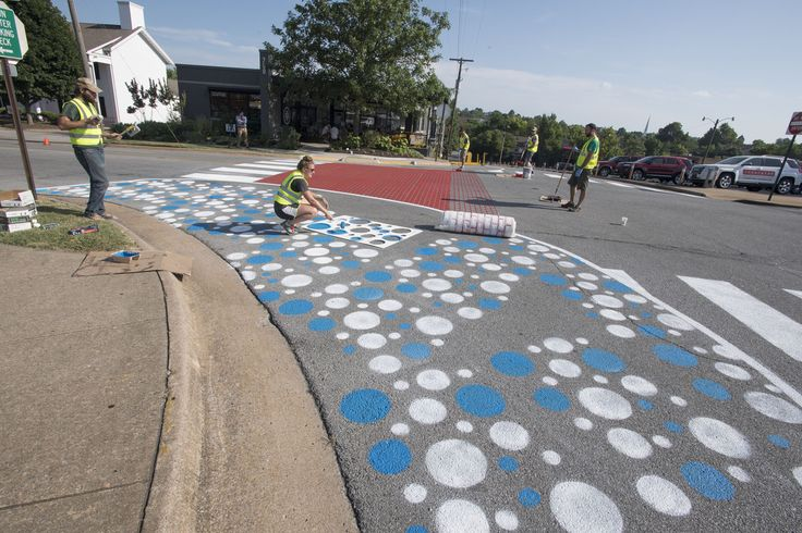 Fayetteville launches Tactical Urbanism program