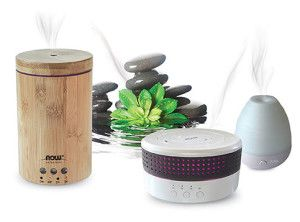 review for now essential oils