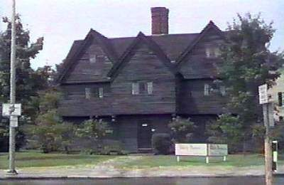 The Salem Witch House in Salem, Massachusetts is the only standing structure left that has any ties with the Salem witch trials of 1692.  It is the residence of Judge Jonathan Corwin. People need to learn the truth about how so many innocent women, and men,  were tortured and killed. .healers,  midwives. ..Europe was horrible..I lived England near Bury St. Edmunds,  famous for the whole witch craze. ..I walked on that same earth