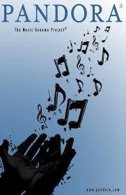 Image result for pandora music app