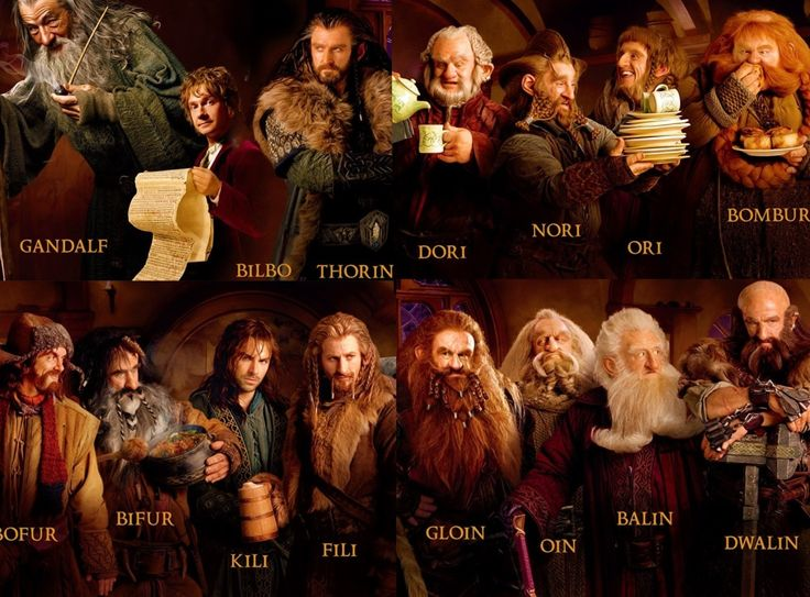 THE HOBBIT: THE BATTLE OF THE FIVE ARMIES: A (Mostly) Satisfactory Conclusion To The Trilogy