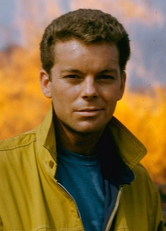 Russ Tamblyn      Riff from West Side story   one of my favorite movies ever....
