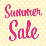 Summer sale now finished but check out our January 2013 sale now on.: January 2013, Summer Sale, Check, Jamie