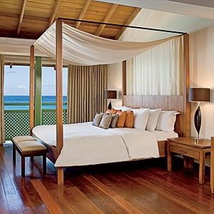Top 10 All-Inclusive Caribbean Resorts | Barbados: Mango Bay | CoastalLiving.com