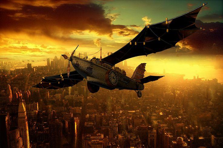 Flightmachine