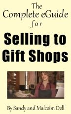 Getting Over Your Fear of Selling to Retail Stores | Selling Wholesale To Gift and Retail Shops