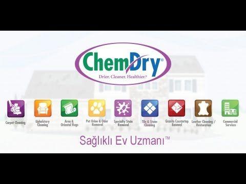 Chem Dry En Sağlıklı Yerinde Halı Yıkama Yöntemi