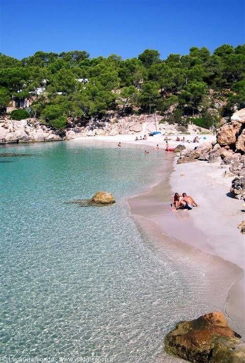 Cala Salada, Ibiza - pinned by ibizadiscover.com