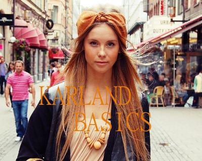 … Práctico, favorecedor, estiloso … #Turbantes Karland Basics. Artesanía exquisita. ¡Encarga el tuyo absolutamente personalizado desde tan sólo 11 euros! Feliz martes, Equipo Karland Basics.