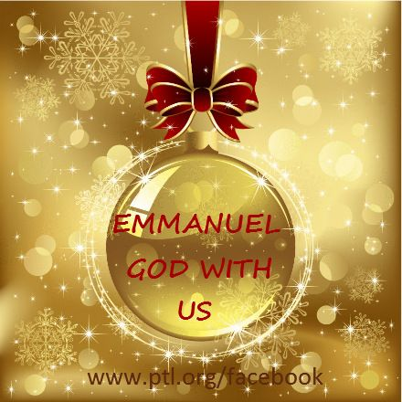 God With Us!