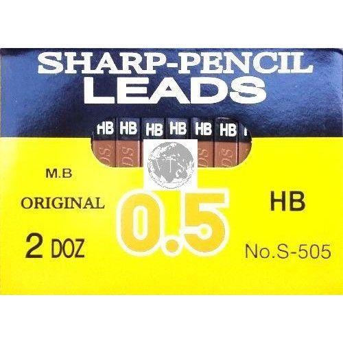 Töltőceruza betét - Pix bél - Sharp 0.5mm - HB - Rotring hegy Ft Ár 49