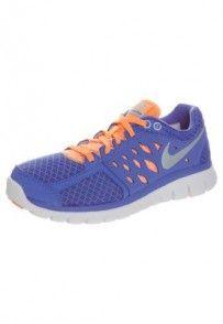 Nike Performance FLEX 2013 RUN Obuwie do biegania Lekkość lilia