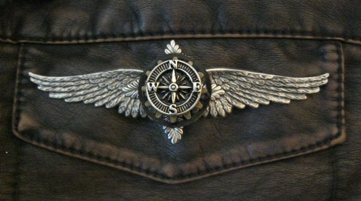 pilot wing tattoo - Google zoeken