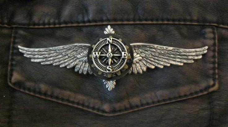 pilot wing tattoo - Google zoeken