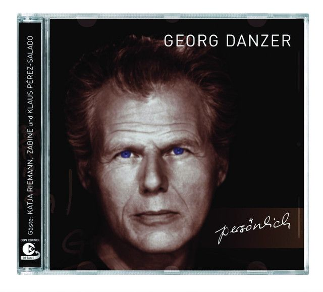 Ich liebe dich mehr ..., a song by Georg Danzer on Spotify