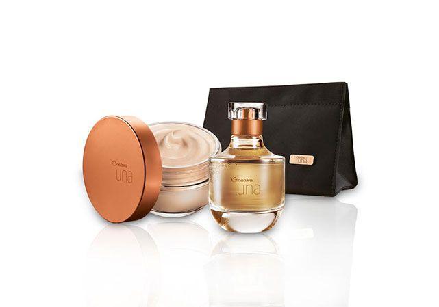 Sofisticação em novas formas de se perfumar. - Shop UNA