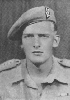 Anders Lassen VC, MC** (1920-45). Was posthumously awarded the VC for single-handedly taking out three enemy positions during a mission in the final weeks of the Italian campaign. His remains the only SAS VC.