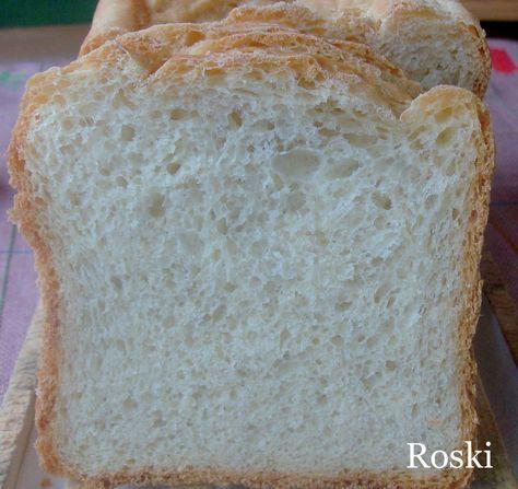Hice este pan de molde y os prometo que esta de muerte, se lo vi a PanMachine y si vierais lo bien que lo explica y lo bueno que est...