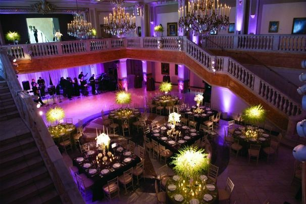 1000 Images About Washington Dc Area Weddings On Pinterest: The Great Hall And Mezzanine Of The National Museum Of