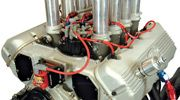 In this tech article HOT ROD shows you step-by-step how to build a Ford 427 SOHC Cammer engine using all new parts for classic NASCAR big-block power and sound in your musclecar - Hot Rod Magazine