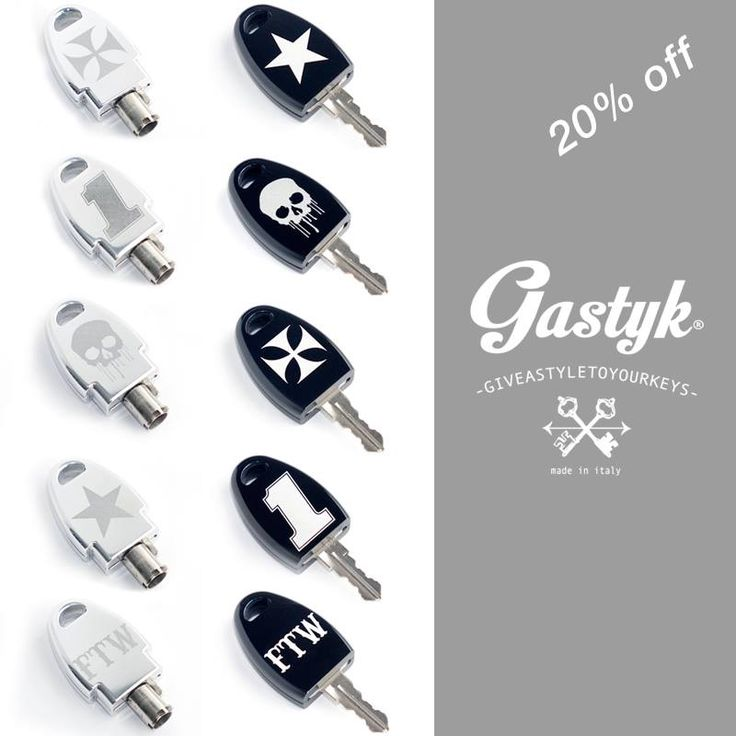 Get a 20% off on all our products in the online shop! for more info check it out at http://www.gastykcovers.com/?p=3601