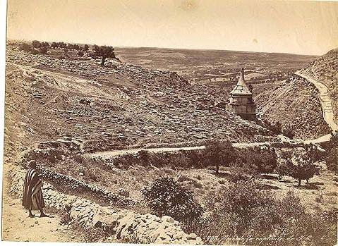Old Photos : Old Jerusalem